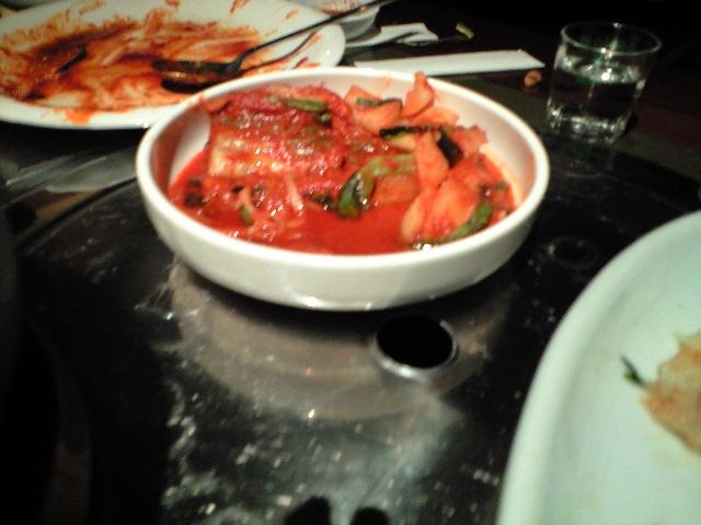 韓国家庭料理・鍋料理 宮