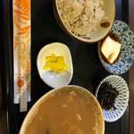 ふみや - 料理写真: