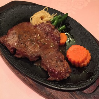 味のレストラン えびすや - 料理写真: