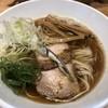 佐々木製麺所 - 料理写真:煮干しそば1,000円也