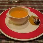 ビストロ・サンテベル - 料理写真:デザート