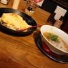 チャーライ極 - 料理写真:チャーライセット 890円