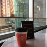 GORILLA COFFEE -