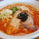 Harikenramen - 料理写真:辛味噌ラーメン
