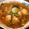 喜怒哀楽 - 料理写真:トロ玉こってり魚介風味 760円