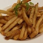 イタリアンバルパステル - ポテトフライ