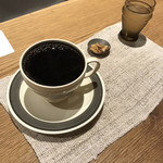 コーヒー・カジタ - 秋のブレンド