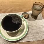 コーヒー・カジタ - あじわいブレンド