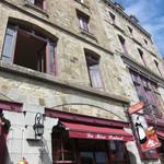 94823857 - フランス・モンサンミッシェルのラ・メール・プラール本店
