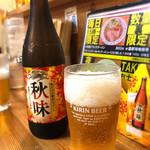 中村商店 - 瓶ビール