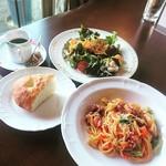 Cafe Rosemary's -
