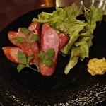 地酒×熟成豚 十米 -