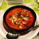 スペイン食堂 石井 - スペイン風肉だんご