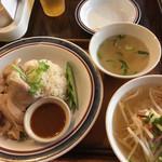 タイ屋台食堂 ソイナナ -