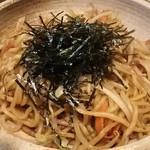 恋湊 - ソース焼きそば 450円