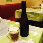 スペイン食堂 石井 - スペイン赤ビール