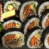 韓美膳DELI - 料理写真:プルコギキンパ