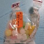 せんべい味億本舗 - 趣味の菓子 銀河