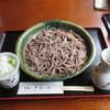 手打ち蕎麦や さ和味 - 料理写真:田舎そば