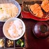 Tonkatsuhamakatsu - 料理写真:浜かつランチ 680円