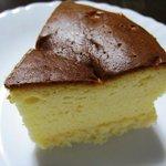 ル・プティ・ブーレ - チーズケーキ