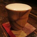 酒盃 - ひとくち生ビール