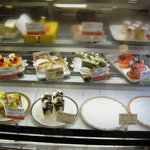 ル・プティ・ブーレ - ケーキたち