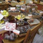 ル・プティ・ブーレ - 焼き菓子たち