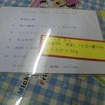 9484452 - 豚肉野菜炒め¥500