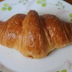 ベーカリーショップ・ユイット - 料理写真:クロワッサン