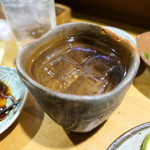 黒尊 - 焼酎