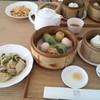 森戸茶房 - 料理写真:Aランチ&Bランチ