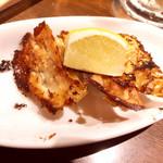 チャオチャオ - とりチーズ餃子