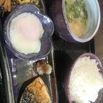 山田サービスエリア(上り線) - 料理写真: