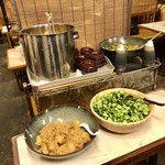 94844741 - 惣菜&肉じゃが!