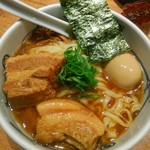 94844973 - 武蔵ら~麺