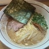 麺屋 万年青 - 料理写真:塩とんこつ