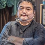 94845566 - 飯山哲也(いひやまてつや)師傅(おやかた)【掲載許可濟】2018-05撮影