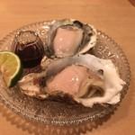 94845796 - 厚岸生牡蠣
