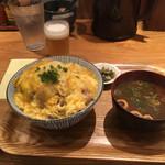 94848745 - カツ丼¥650。