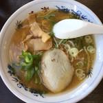 茶楽 - 味噌ラーメン♬︎ 700円