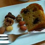 ひじかた園 - お菓子つき パウンドケーキ