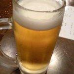 白雪温酒場 -