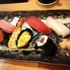 寿司の味楽