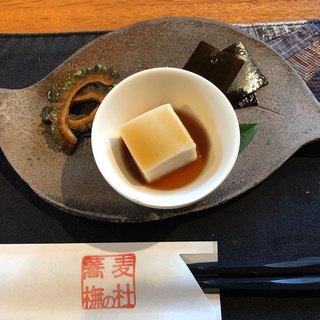 橅の杜 - 料理写真: