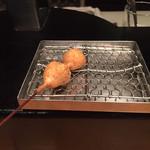 KUSHIカツ専門MASUDA -