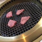焼肉ステージ 昌苑 - 料理写真: