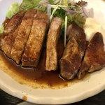 94853559 - 豚ロースの生姜焼