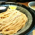 麺匠 たか松 - つけ麺 850円