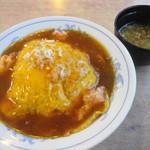 唐坊 - 天津飯